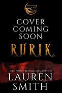 Rurik: A Royal Dragon Romance