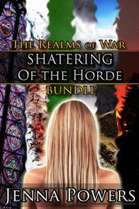 The Realms of War: Shattering of the Horde