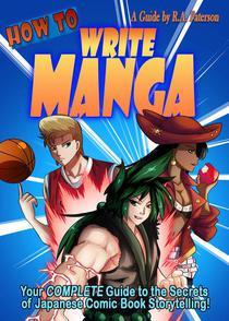 How to Write Manga