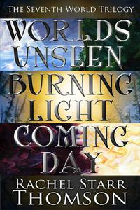 The Seventh World Trilogy omnibus