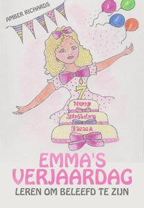 Emma's Verjaardag – Leren om Beleefd te zijn