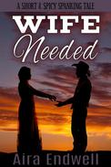 Wife Needed