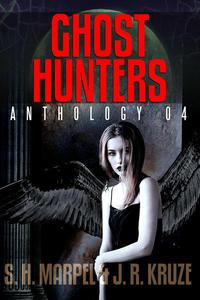 Ghost Hunters Anthology 04