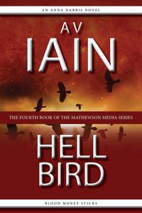 Hell Bird: An Anna Harris Novel