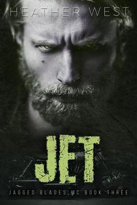 Jet (Book 3)