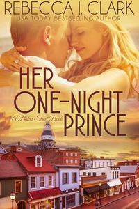 Her One-Night Prince