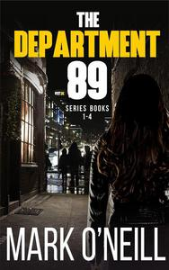 The Department 89 Series Books 1-4