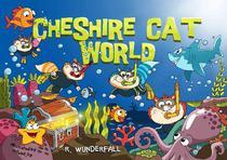Cheshire Cat World