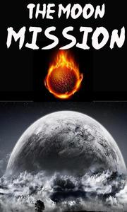 The Moon Mission : Book 1: The Stone
