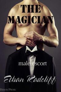 The Magician, (Male Escort)