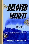 Beloved Secrets. Book 3