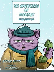 The Adventures of DebloCat: To the North Pole