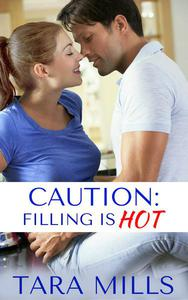 Caution: Filling is Hot