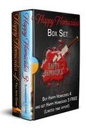 Happy Homicides Boxed Set