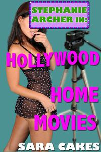 Hollywood Home Movies