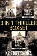 3 in 1 Thriller Boxset