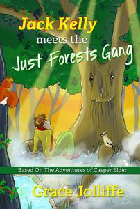 Jack Kelly Meets The Just Forest Gang