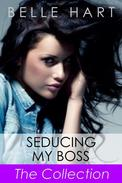 Seducing My Boss, The Collection