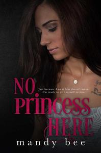 No Princess Here