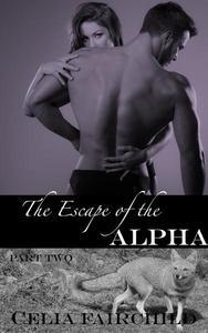 Escape of the Alpha