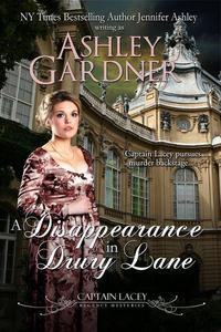 A Disappearance in Drury Lane