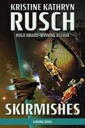 Skirmishes: A Diving Novel