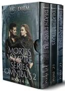 Mortis Vampire Series: Bundle 2