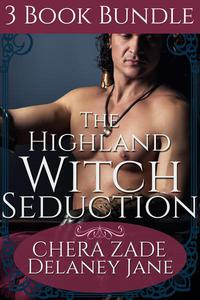 The Highland Witch Seduction