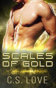 Paranormal Shifter Romance Scales of Gold BBW Dragon Shifter Paranormal Romance