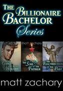 The Billionaire Bachelor Series: Box Set