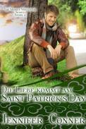 Die Liebe kommt am St. Patrick's Day