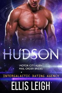 Hudson: Intergalactic Dating Agency