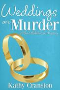 Weddings are Murder
