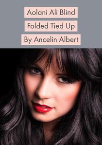 Aolani Ali Blind Folded Tied Up