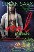 Real Miracle - Small Town Military Romantic Suspense
