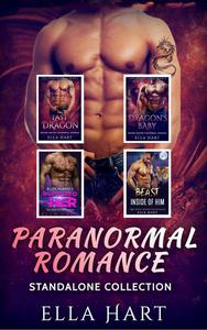 Paranormal Romance Standalone Collection