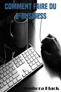 Comment faire du e-business