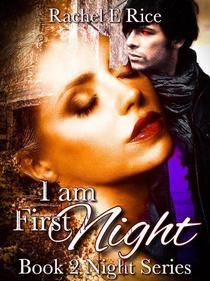 I Am First Night