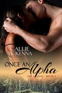 Once An Alpha (The S Files)