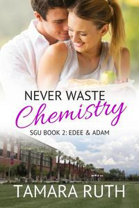 Never Waste Chemistry