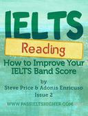 IELTS Reading: How to improve your IELTS Reading bandscore