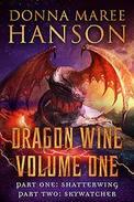 Dragon Wine Volume One