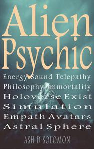Alien Psychic