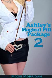 Ashley's Magical Pill Package 2