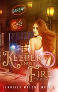 Keeper Under Fire