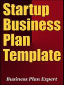 Startup Business Plan Template (Including 6 Special Bonuses)
