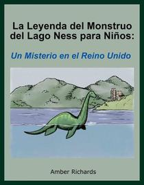 La Leyenda del Monstruo del Lago Ness para Niños: Un Misterio en el Reino Unido