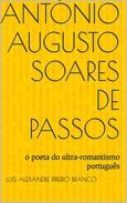 António Augusto Soares de Passos