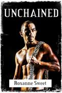 Unchained (Rough Interracial Historical Erotica)