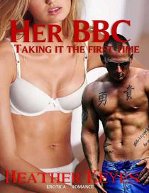 The BBC: Her first time